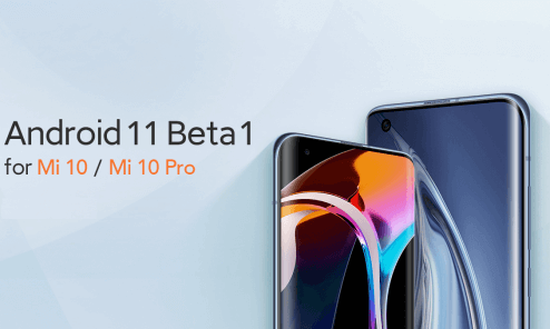 Download Android 11 Beta For Xiaomi Mi 10 And Mi 10 Pro [Official Update] 9
