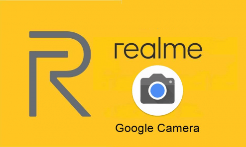 Google camera for Realme 6 Pro