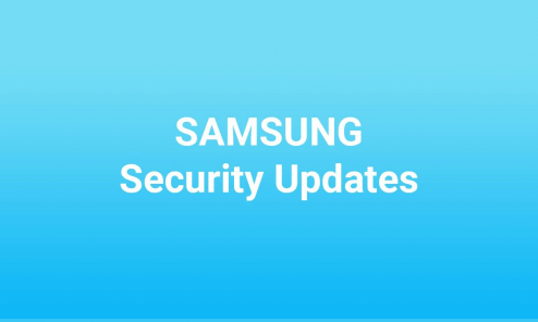 July 2020 security patch for Galaxy S