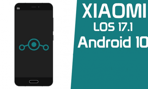 LineageOS-17.1-for-Xiaomi