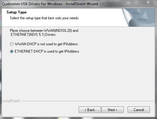 Download Qualcomm HS-USB QDloader 9008 Driver for Windows