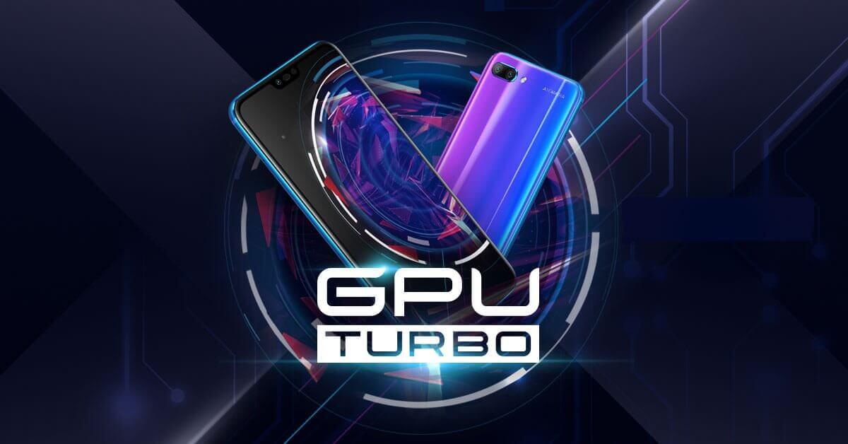 Increase GPU Performance on Android with GPU Turbo Boost