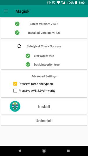 Increase GPU Performance on Android with GPU Turbo Boost 1