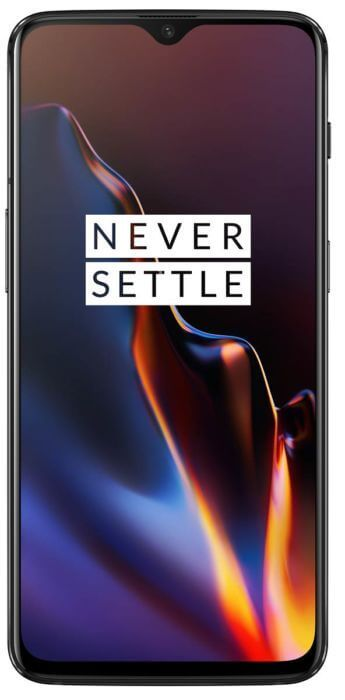 OnePlus 6T drivers