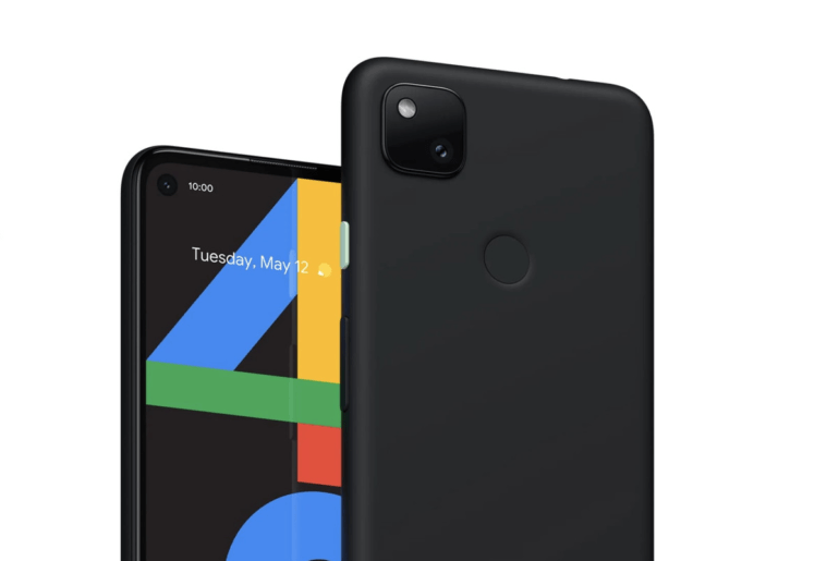 Pixel 4a ringtones and notification sounds