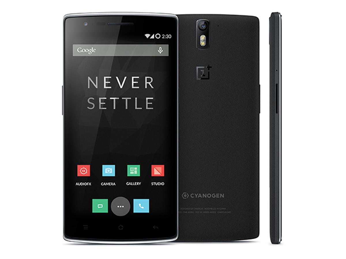 Update OnePlus One to Android 10 via Lineage OS