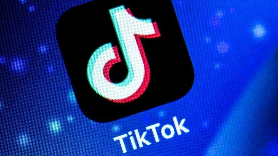 Change Location or region in TikTok