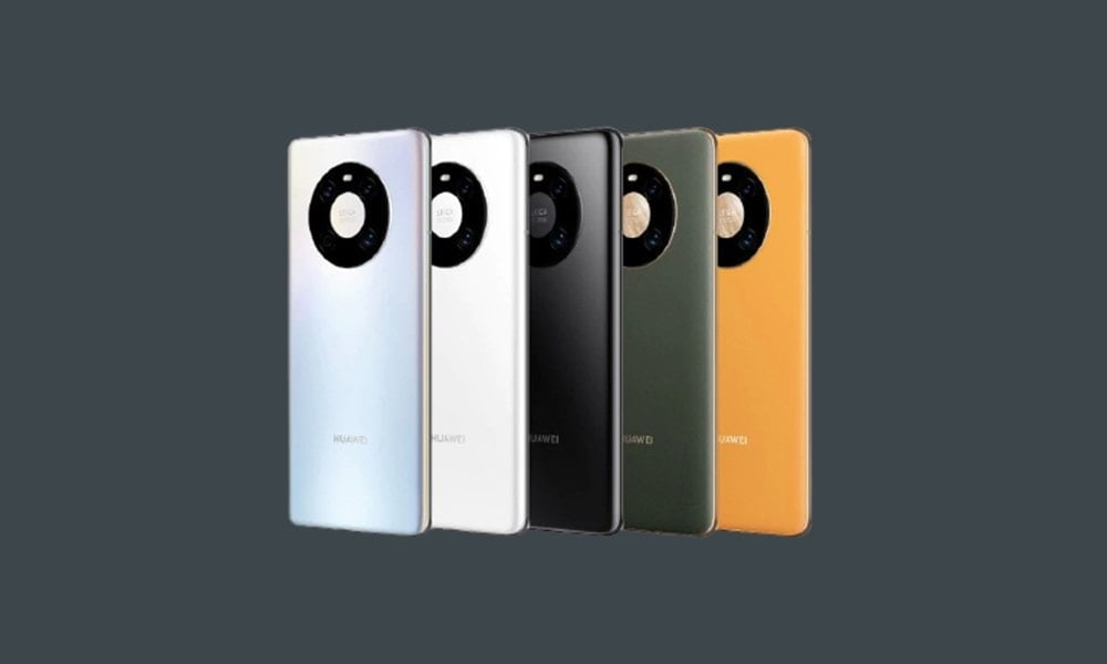 Download Google Camera for Huawei Mate 40, 40 Pro and 40 Pro+