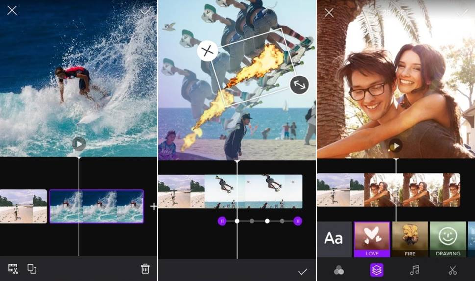 11 Free and Best Android Video Editor Apps For 2020 9