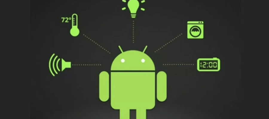 Turn off all sensors on Android smartphones