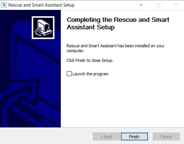 Download Motorola Rescue and Smart Assistant Tool for Your PC 5