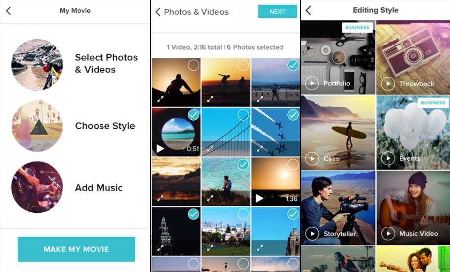 11 Free and Best Android Video Editor Apps For 2020 8