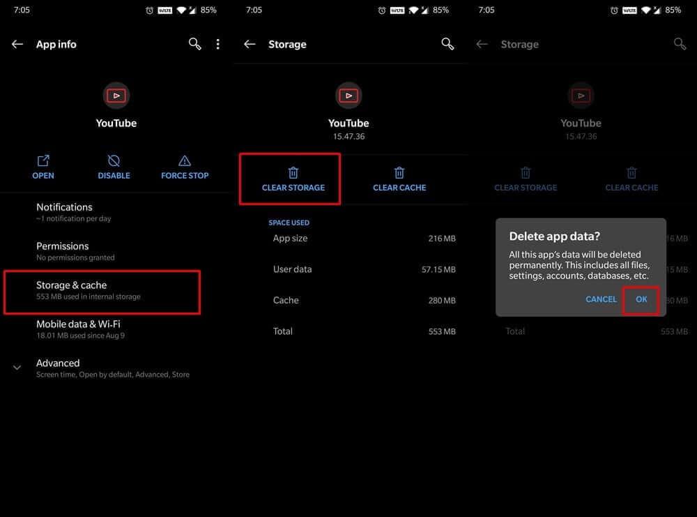 How to Enable 4K Resolution on Galaxy Tab S7/S7+ Using ADB 3