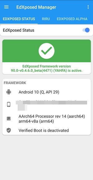 How to Install Xposed Framework For MIUI 12 | Xiaomi Device 4