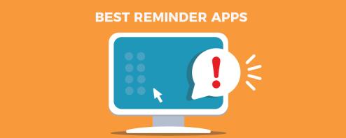 Best reminder app