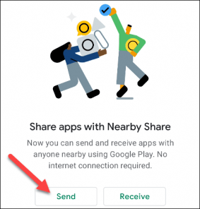 2 Easy Methods for Sharing Apps Between Android Devices 4
