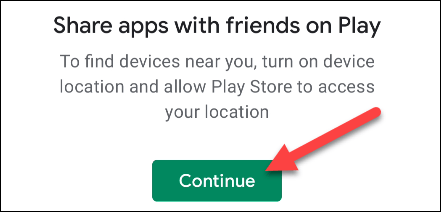 2 Easy Methods for Sharing Apps Between Android Devices 5