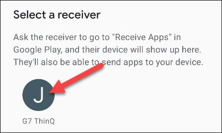 2 Easy Methods for Sharing Apps Between Android Devices 8