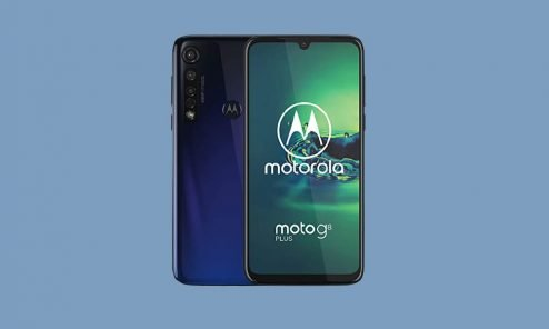 repair hard bricked moto g8 plus