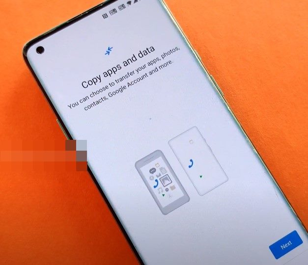 How to Bypass or Remove Pattern Lock on OnePlus 8, 8 Pro or 8T 1