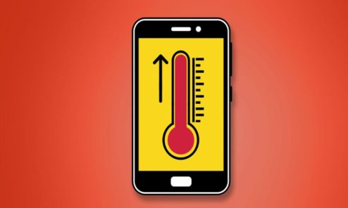 8 Reasons why your phone is overheating
