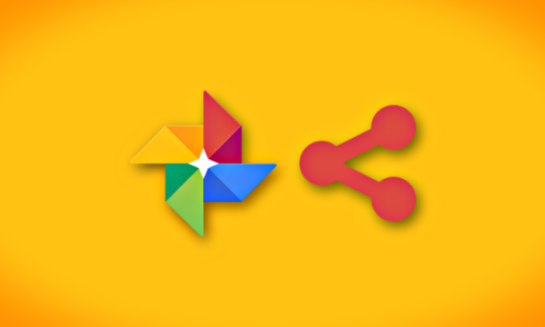 Turn off link sharing for Android