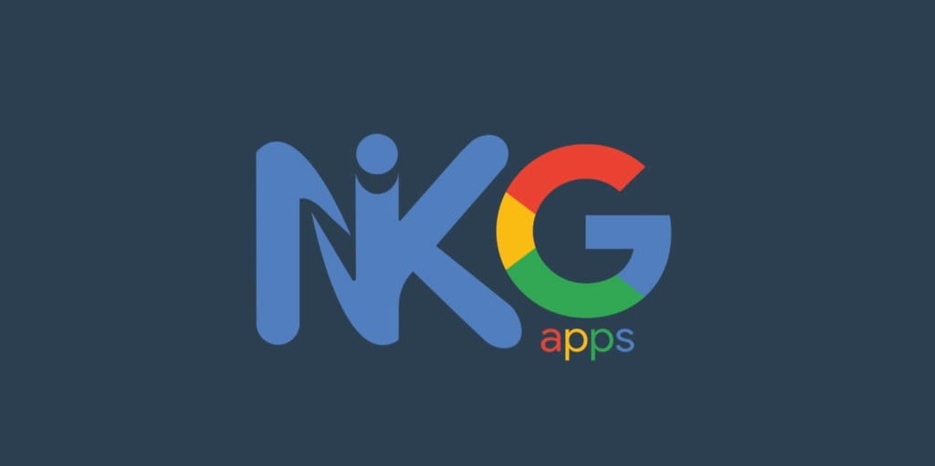 Download NikGapps for Android 11