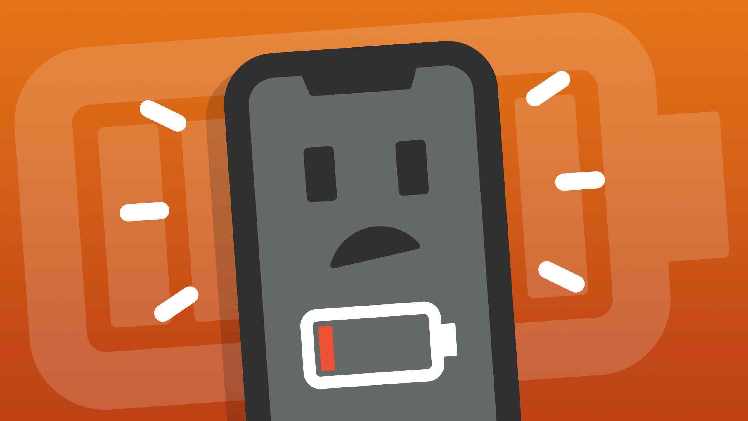 Check which apps are draining your battery fast on Android