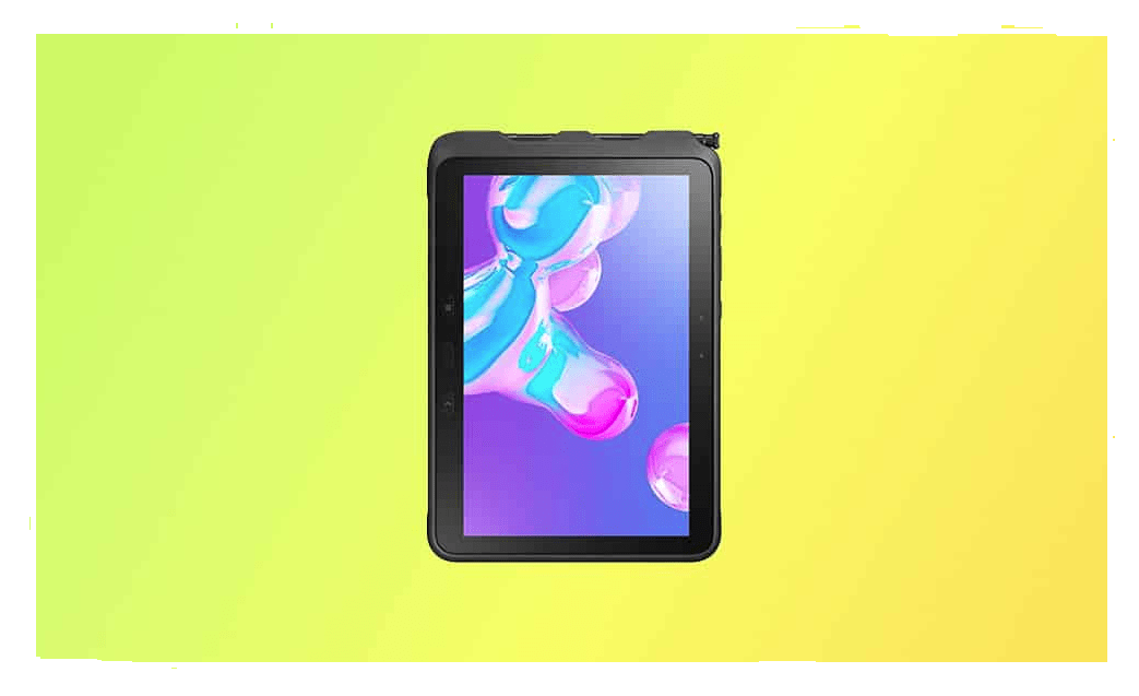 Android 11 update for Samsung Galaxy Tab Active Pro