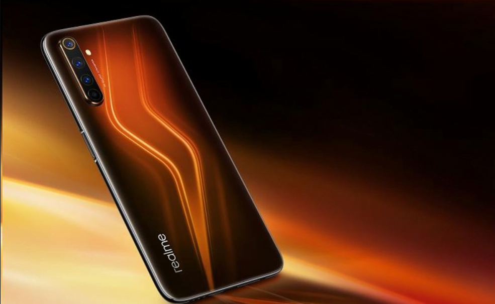 June 2021 Security Update for Realme 6 Pro