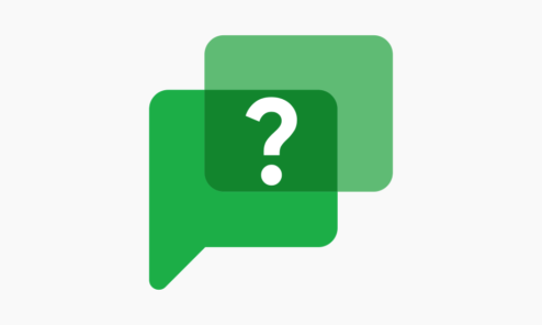 What is Google Chat?