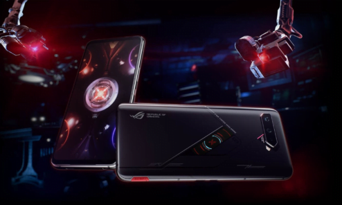 Asus ROG Phone 5s Pro review: launched big with Snapdragon 888+ and 18GB! 15