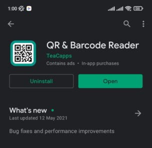 How to find saved wifi password on Android