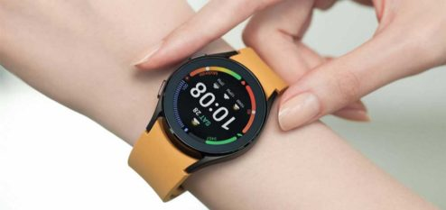 Latest Eye-Catching Samsung Galaxy Watch 4 Series: Everything You Need To Know 3