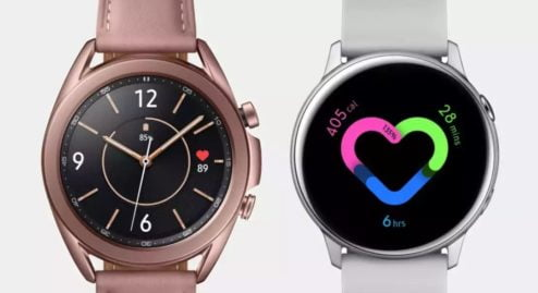 Latest Eye-Catching Samsung Galaxy Watch 4 Series: Everything You Need To Know 2