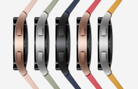 Latest Eye-Catching Samsung Galaxy Watch 4 Series: Everything You Need To Know 1