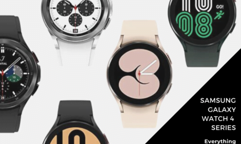 Latest Eye-Catching Samsung Galaxy Watch 4 Series: Everything You Need To Know 9