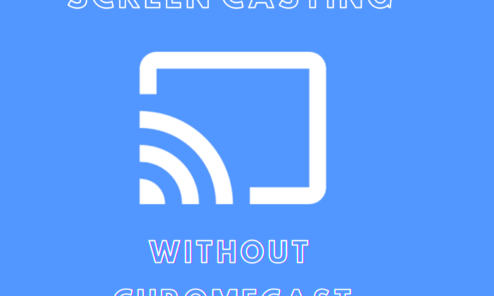 6 Best Free Methods of Casting Android to TV Without Chromecast 1
