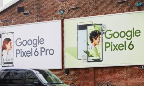 Google Pixel 6 Preview : Estimated Release Date and Full Specifications 5