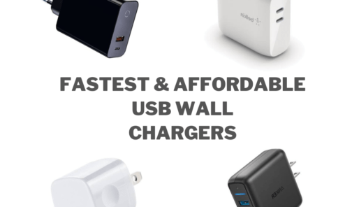 Top Best Samsung USB Wall Chargers in 2021 1