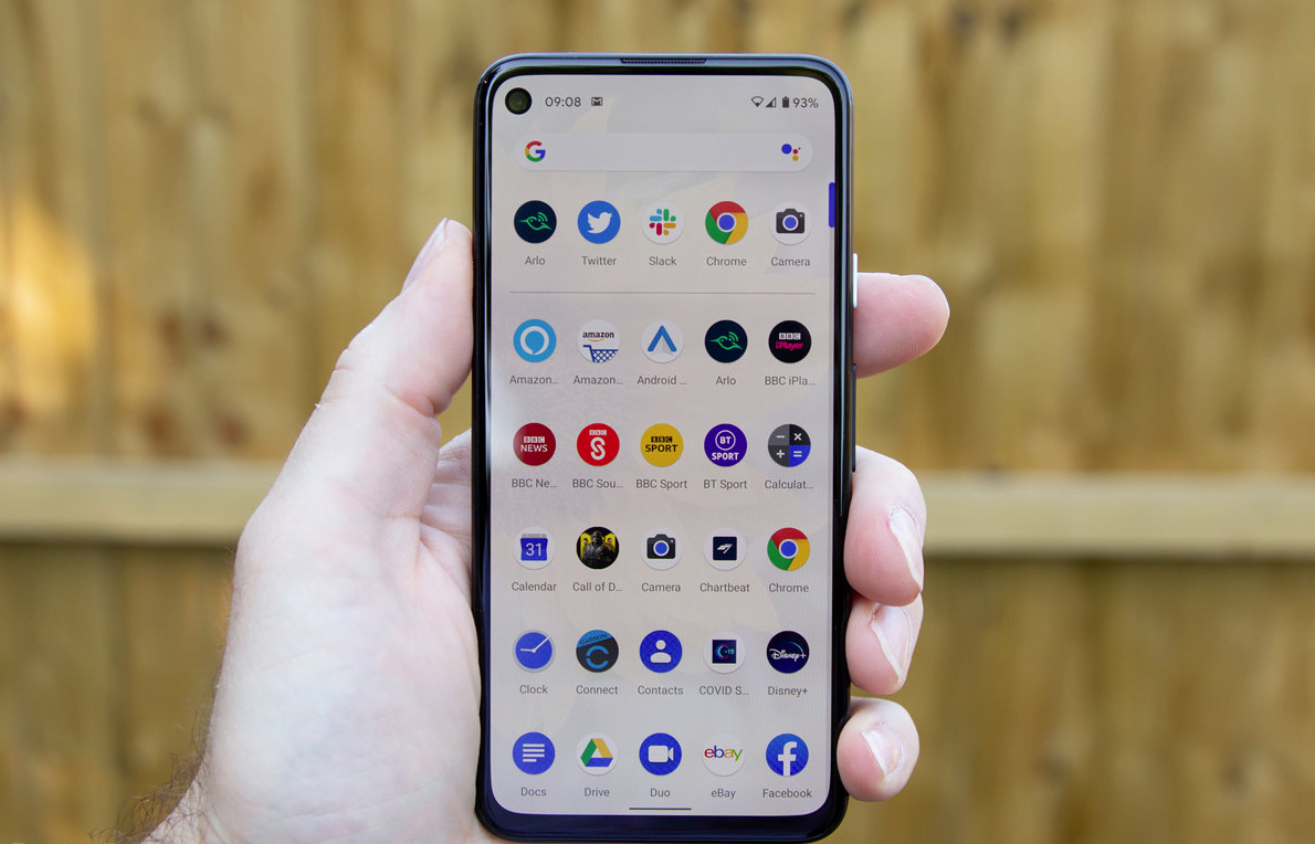 Pixel UI Guide | A Quick Guide About Google's Pixel UI 1