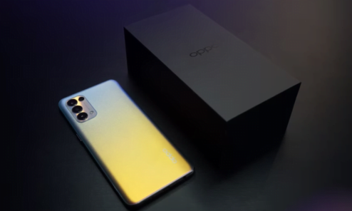 OPPO ColorOS 12 has Announced all the Features along with an Official Roadmap 1